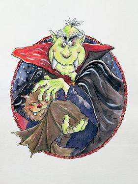 Dracula, 1998 by Maylee Christie