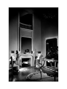 House & Garden - November 1940 by Maynard Parker