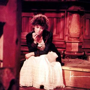 Mccabe And Mrs. Miller, Julie Christie, 1971