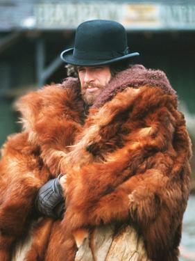 Mccabe And Mrs. Miller, Warren Beatty, 1971