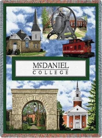 McDaniel College, Collage