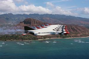 McDonnell F-4 Phantom II Fighter