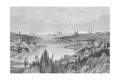 'Constantinople', c19th century