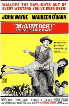 McLintock, 1963