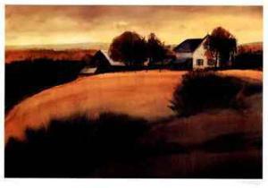 Muskoka Farm by McNeely