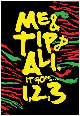 Me, Tip, & Ali - 1, 2, 3