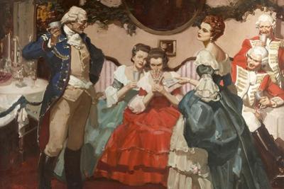 Christmas 1776