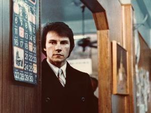 MEAN STREETS, 1973 directed by MARTIN SCORSESE Harvey Keitel (photo)