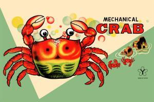 Mechanical Crab