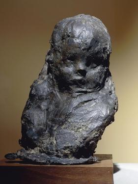 Child in the Sun, 1890-92 by Medardo Rosso