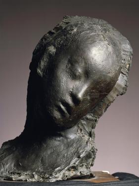 Sick Child by Medardo Rosso