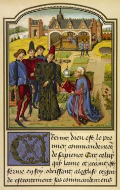 Medieval Author