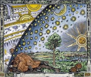Medieval Missionary Finds a Place Where the Earth Touches Heaven