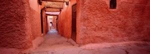 Medina Old Town, Marrakech, Morocco