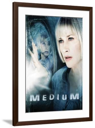 Medium--Framed Poster