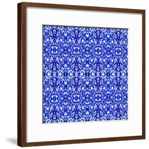 Kaleidoscope Texture Pattern by Medusa81