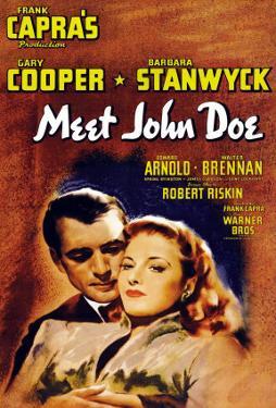 Meet John Doe, 1941