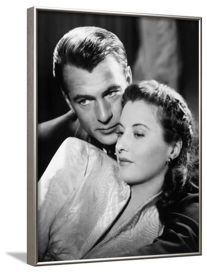 Meet John Doe, 1941--Framed Photographic Print