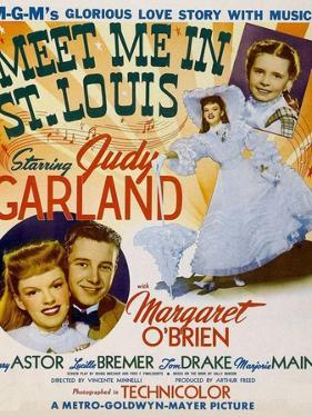 Meet Me in St. Louis, 1944