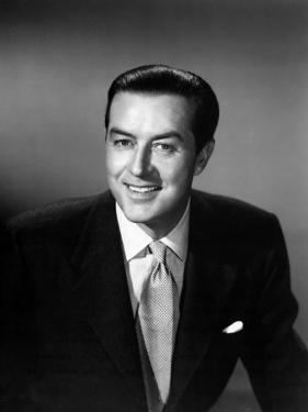 Meet Mr. McNultey, Ray Milland, 1953-55