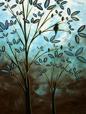 Bird House by Megan Aroon Duncanson