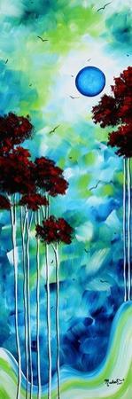 Blue Moon II by Megan Aroon Duncanson