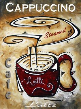 Cafe Latte by Megan Aroon Duncanson
