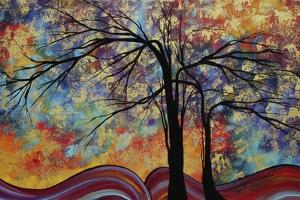Colorful Inspiration by Megan Aroon Duncanson