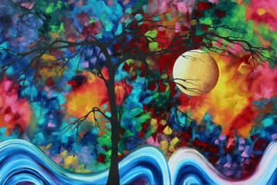 Essence Of The Earth by Megan Aroon Duncanson