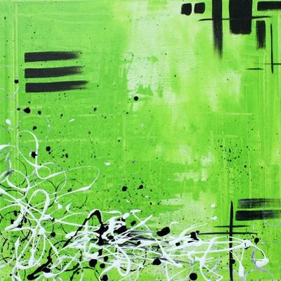 Green Dreams by Megan Aroon Duncanson