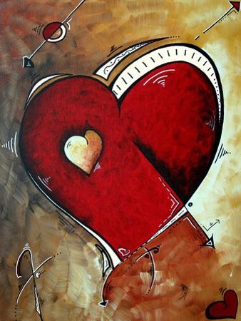 Heart Beat by Megan Aroon Duncanson
