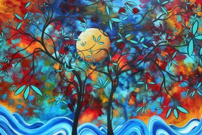 Lovers Moon by Megan Aroon Duncanson
