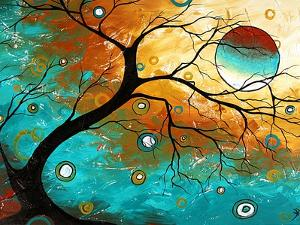 Many Moons Ago by Megan Aroon Duncanson