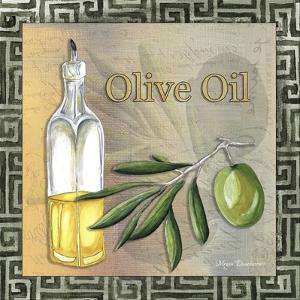 Olive Oil 2 by Megan Aroon Duncanson