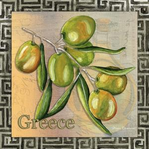 Olive Oil 4 by Megan Aroon Duncanson