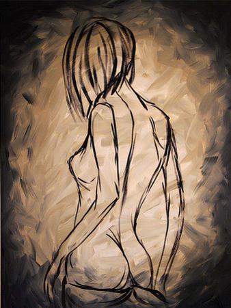 Sensuous by Megan Aroon Duncanson