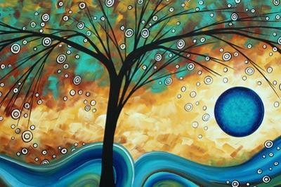 Summer Blooms by Megan Aroon Duncanson