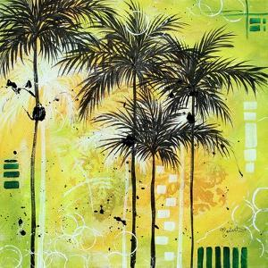 Summer Time In The Tropics by Megan Aroon Duncanson