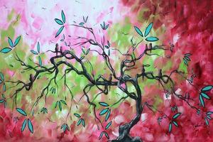 Sweet Sounds Of Spring by Megan Aroon Duncanson