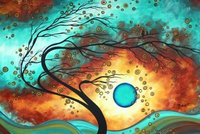 Tree Family Joy I by Megan Aroon Duncanson