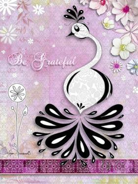 Be Grateful by Megan Duncanson