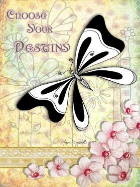 Choose Your Destiny by Megan Duncanson