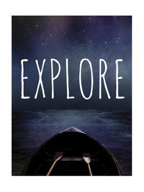 Explore by Megan Jurvis