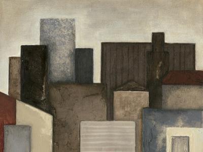 Abstract Metropolis II
