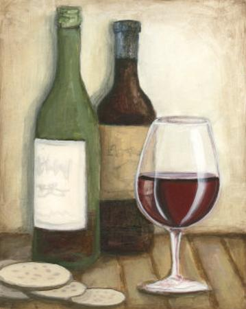 Cabernet by Megan Meagher