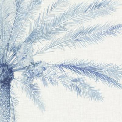 Chambray Palms II