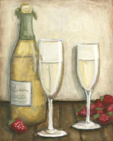 Champagne by Megan Meagher