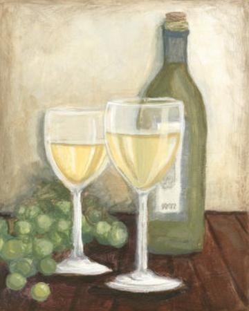 Chardonnay by Megan Meagher