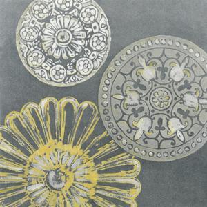 Circular Memories II by Megan Meagher
