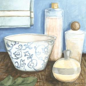 Coastal Bath II by Megan Meagher